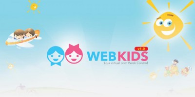 Webkids E-commerce Theme
