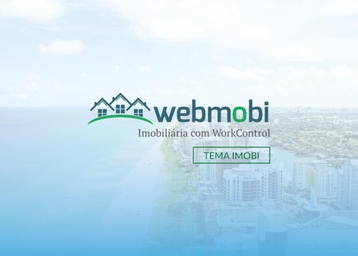 Webmobi Real Estate Theme