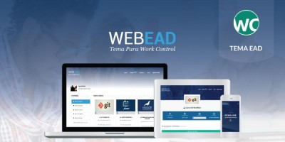 WebEAD Learning Theme