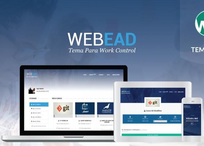 WebEAD Learning Theme