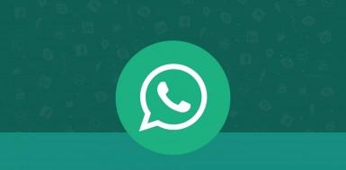 Widget WhatsApp Fixo na Lateral com Mensagens