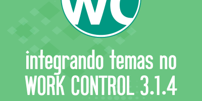 Curso Integrando Temas no Work Control 3.1.4