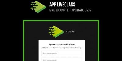 APP LiveClass