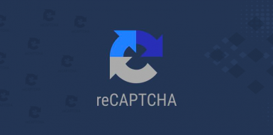 Colocar reCAPTCHA do Google em Formulário PHP com retorno em AJAX