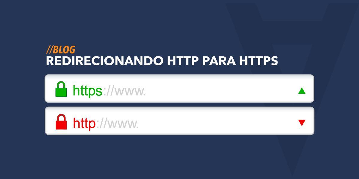 Redirecionar http para https com htaccess