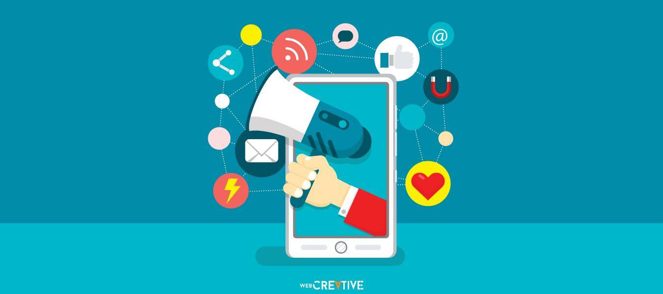 Redes Sociais – Divulgue sua empresa e aumenta as vendas