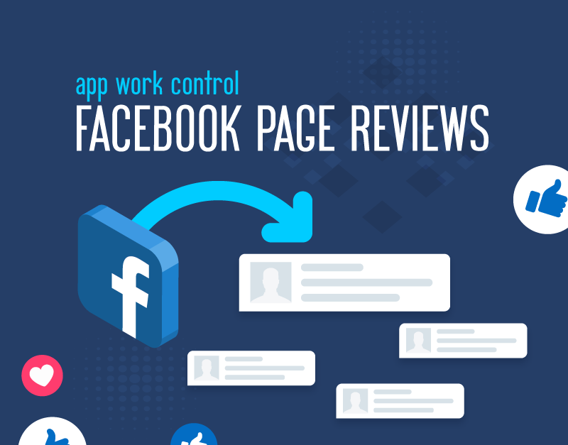 APP Facebook Page Reviews