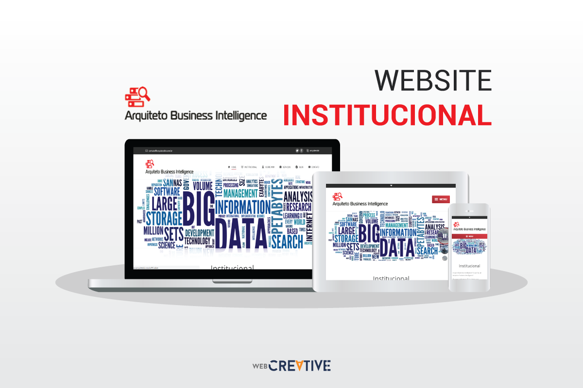 Arquiteto Business Intelligence